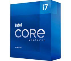 Core™ i7-11700K Unlocked Processor