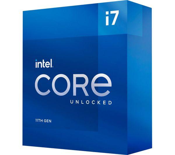 Image of INTEL Core™ i7-11700K Unlocked Processor