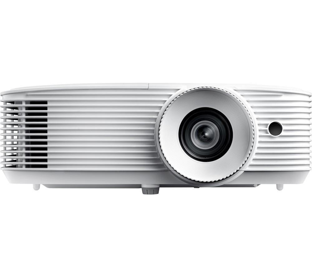 OPTOMA HD29He Full HD Home Cinema Projector
