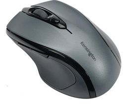 Pro Fit Mid-Size Wireless Optical Mouse