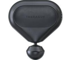 Theragun mini Handheld Percussion Massager - Black