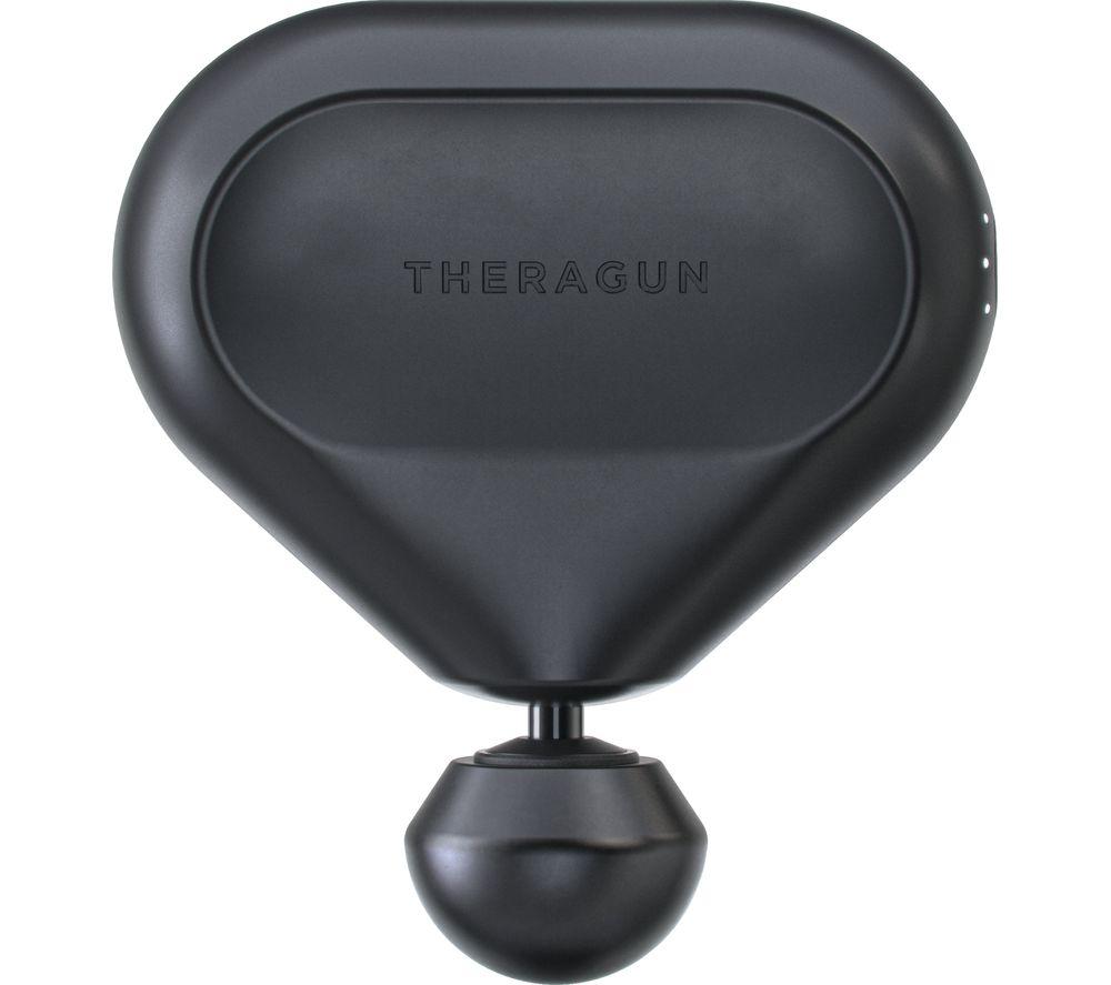 THERABODYTheragun mini Handheld Percussion Massager - Black, Black