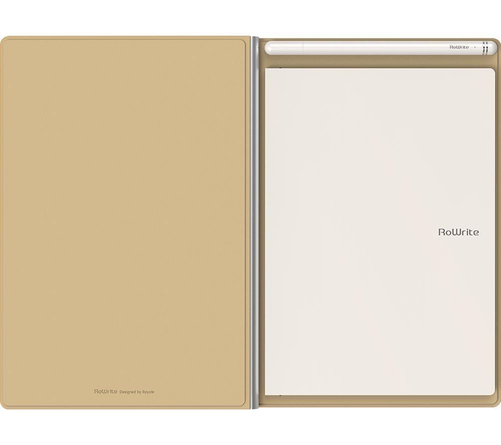 Image of ROYOLE RoWrite 2 RY0202 Digital Notepad - Beige, Beige