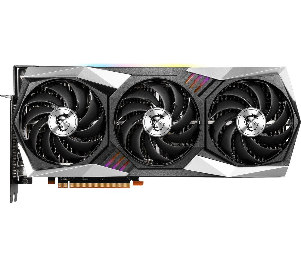 Image of ASUS Radeon RX 6900 XT 16 GB GAMING Z TRIO Graphics Card