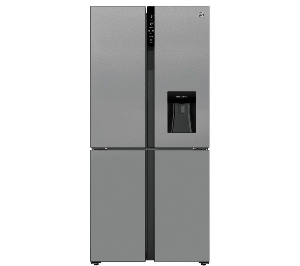 HOOVER HSC818FXWDK Fridge Freezer - Inox