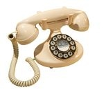 GPO Pearl Corded Phone