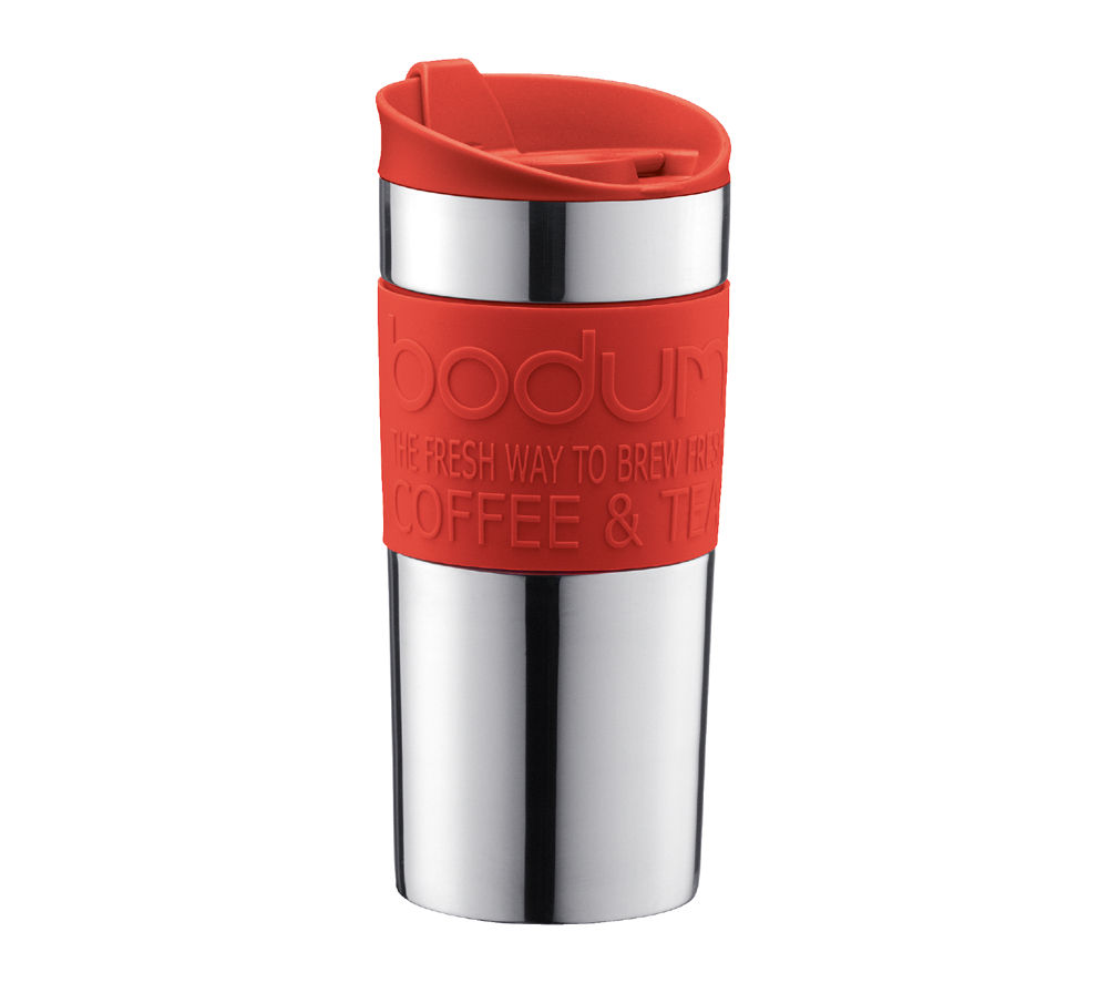 Compare retail prices of Bodum 11068-294 Travel Mug to get the best deal online