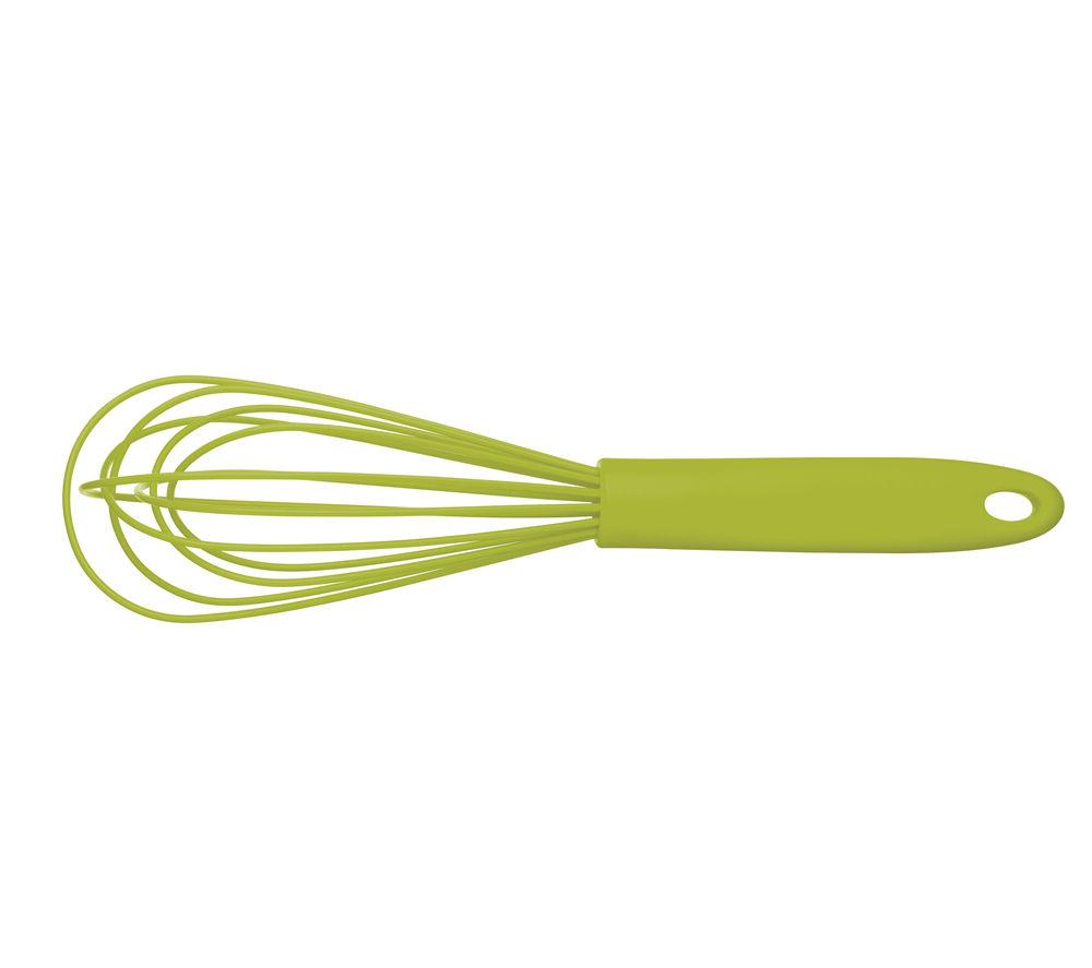 COLOURWORKS 24 cm Whisk - Green