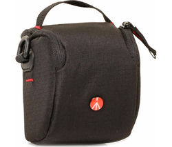 MANFROTTO MB H-XS-E Holster Plus 30 DSLR Camera Bag - Black