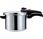 PRESTIGE 58959 Smart Plus Pressure Cooker - Aluminium
