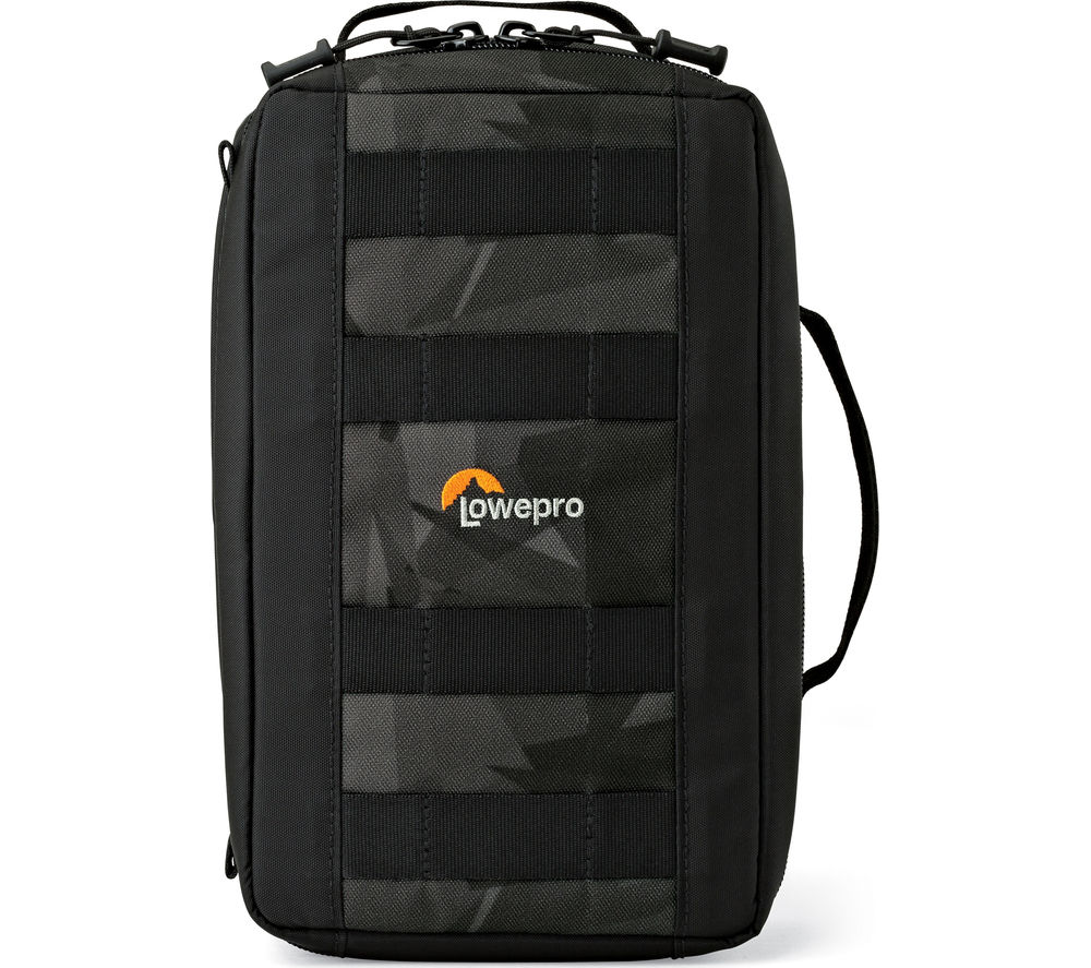 LOWEPRO Viewpoint CS 80 Camcorder Bag - Black