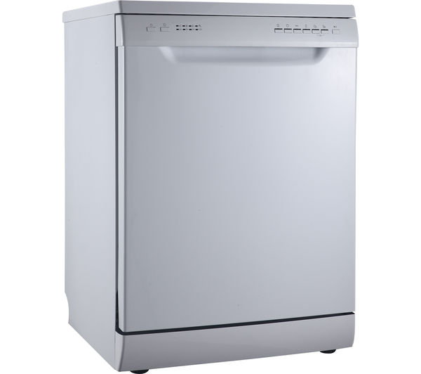 Buy essentials cdw60w16 full size dishwasher white for Essential appliances for a new home