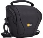 CASE LOGIC DSH101 Luminosity Compact DSLR Holster Bag - Black