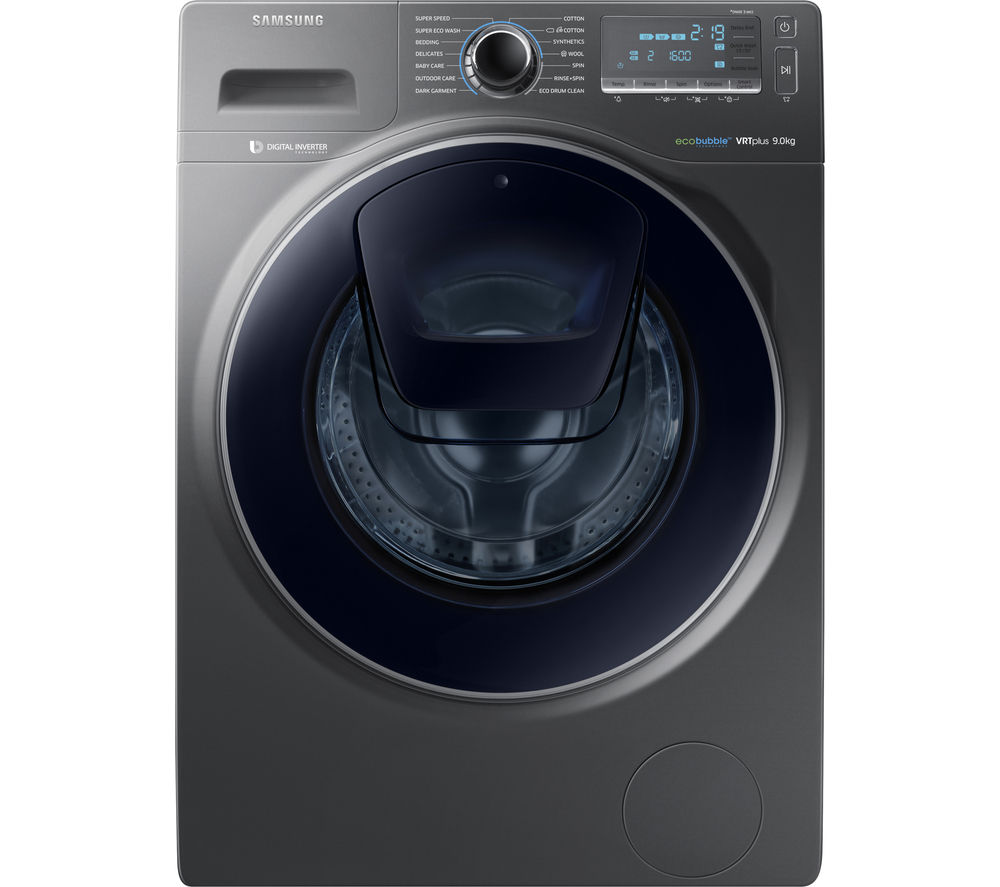 Compare prices for Samsung AddWash WW90K7615OX Washing Machine