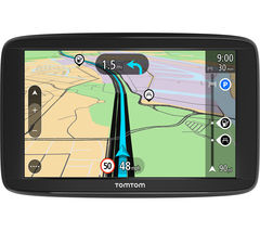 "TOMTOM Start 62 6"" Sat Nav - Full Europe Maps"