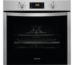 INDESIT Aria DFW 5544 C IX Electric Oven - Stainless Steel