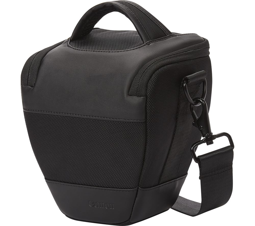 CANON HL100 DSLR Camera Bag - Black