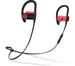 Powerbeats3 Wireless Bluetooth Headphones - Siren Red