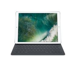 "APPLE Smart Keyboard 12.9"" iPad Pro Case - Black, UK Layout"