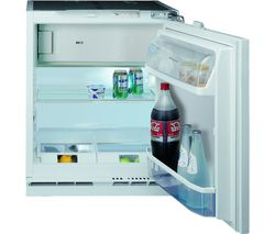 HOTPOINT HF A1.UK Integrated Undercounter Fridge