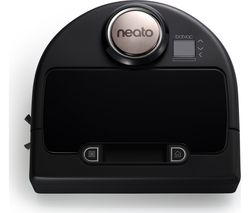NEATO Botvac Connected Robot Vacuum Cleaner - Black