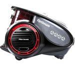 HOOVER Optimum Power Cylinder Bagless Vacuum Cleaner - Black