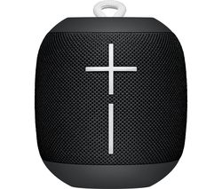 ULTIMATE EARS Wonderboom Portable Bluetooth Wireless Speaker - Phantom