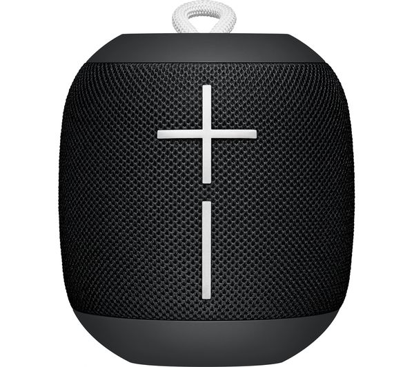 Image of ULTIMATE EARS Wonderboom Portable Bluetooth Wireless Speaker - Phantom