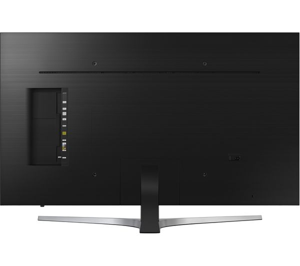 samsung 65 inch led smart tv manual