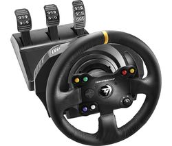 THRUSTMASTER TX Racing Leather Edition Xbox One & PC Wheel