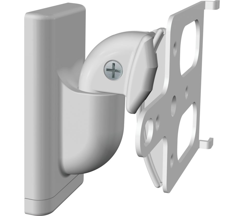 SANUS WSWM2-W2 Tilt & Swivel Speaker Bracket
