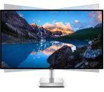 """DELL S2718D Quad HD 27"""" IPS LCD Monitor - Black"""