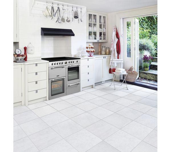 Leisure Cookmaster Ck100c210s Electric Ceramic Range