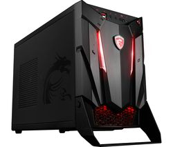 MSI Nightblade 3 Intel® Core™ i5 GTX 1060 Gaming PC - 1 TB HDD & 128 GB SSD