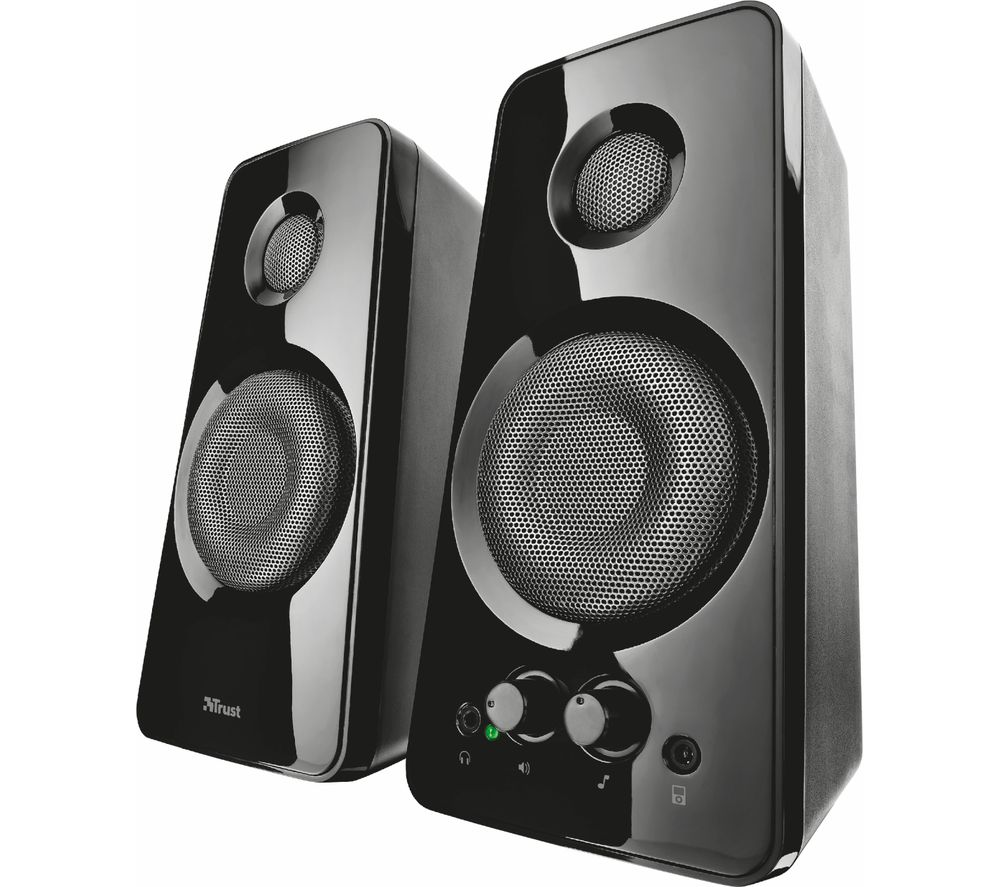 Compare prices for Trust Tytan 2 PC Speakers