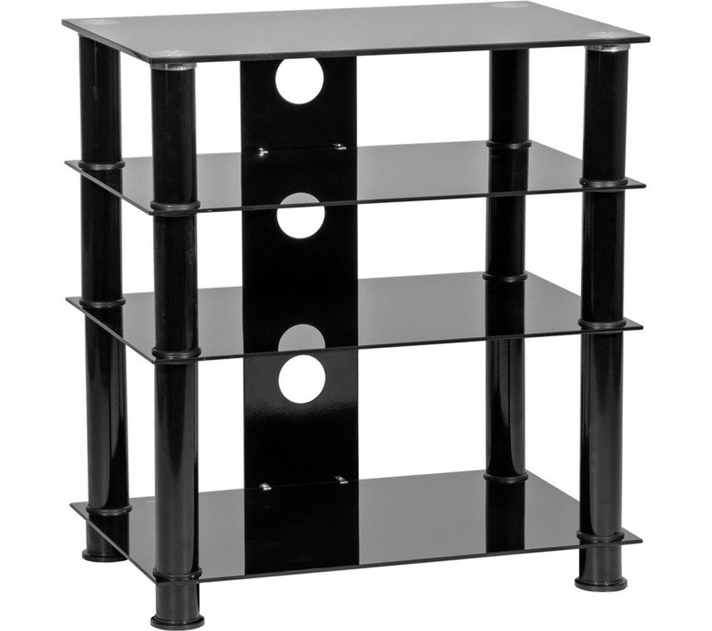 Compare prices for Mmt LFBLK650 600 mm Hi-Fi Stand