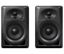 PIONEER DM-40 Powered Monitor Speakers