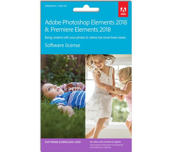 adobe photoshop elements for mac free download full version