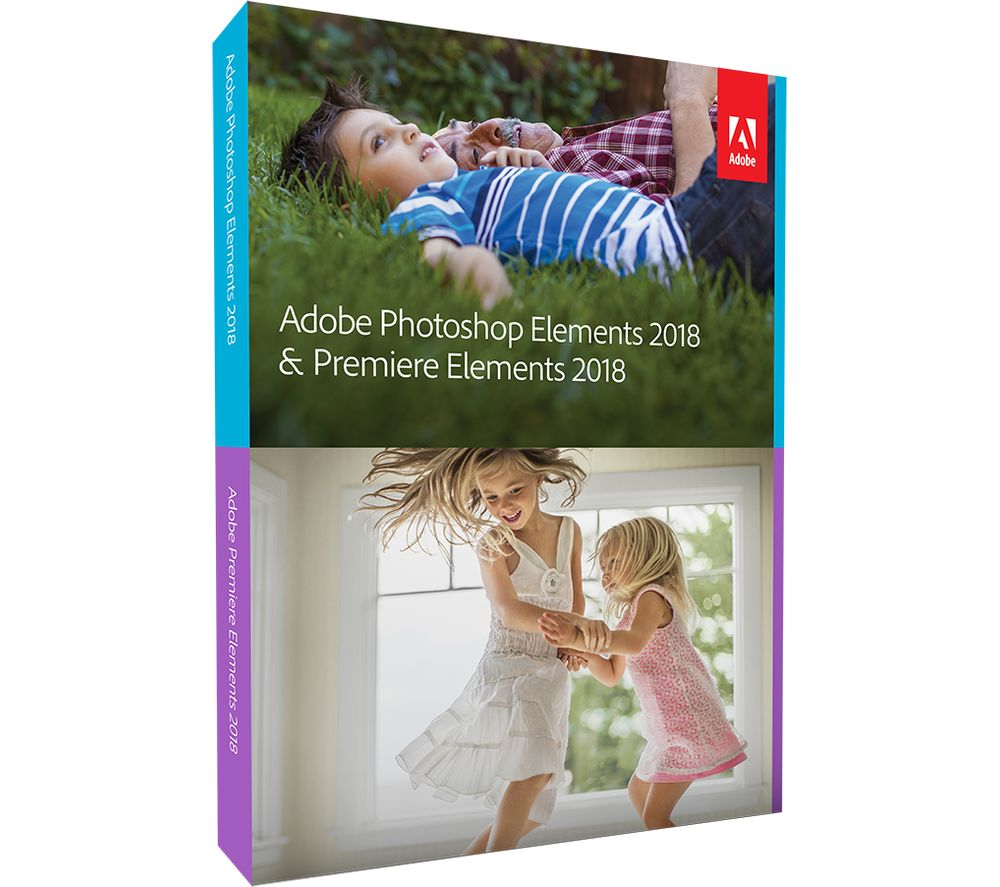 Compare retail prices of Adobe Photoshop Elements 2018 and Premiere Elements 2018 to get the best deal online