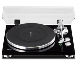 TEAC TN-300 Belt Drive Bluetooth Turntable - Black
