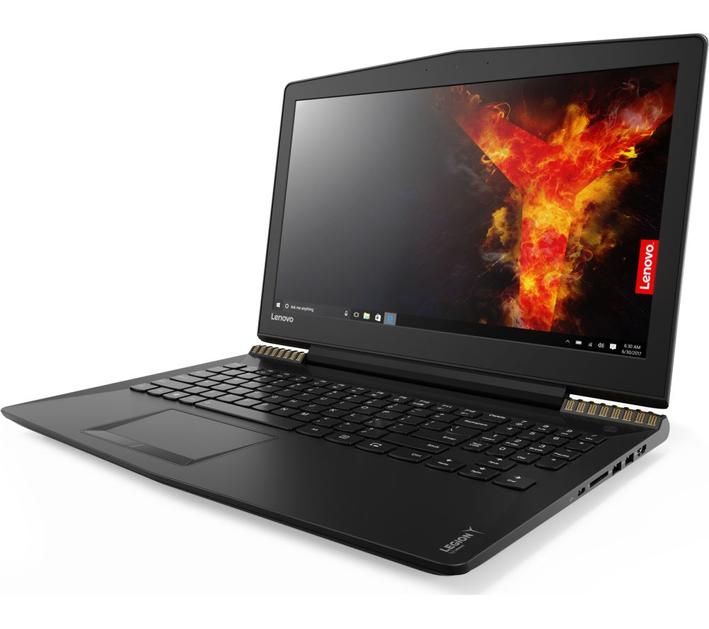 "LENOVO Legion Y520 15.6"" Intel® Core™ i5 GTX 1050 Ti Gaming Laptop - 1 TB HDD & 128 GB SSD"