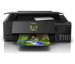 EcoTank ET-7750 All-in-One Wireless A3 Photo Printer