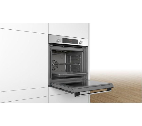 Bosch Hbs534bs0b Electric Oven Stainless Steel