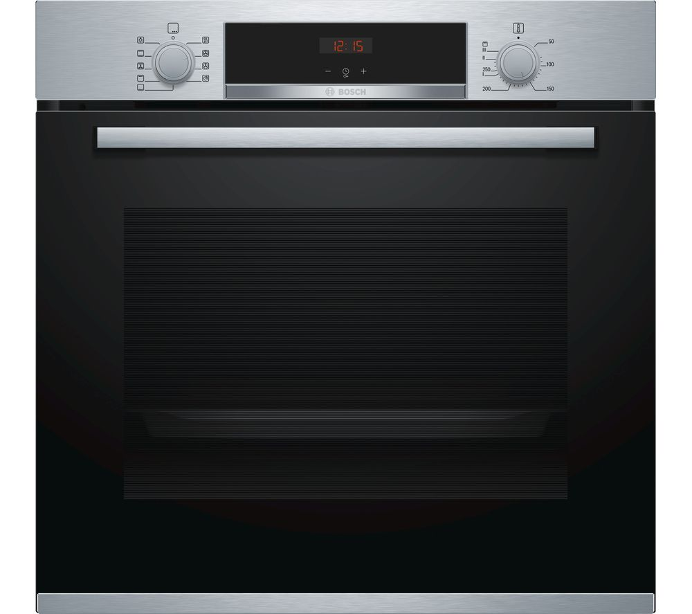 Buy Bosch Hbs534bs0b Electric Oven Stainless Steel