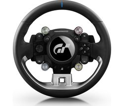 THRUSTMASTER T-GT Racing Wheel - Black