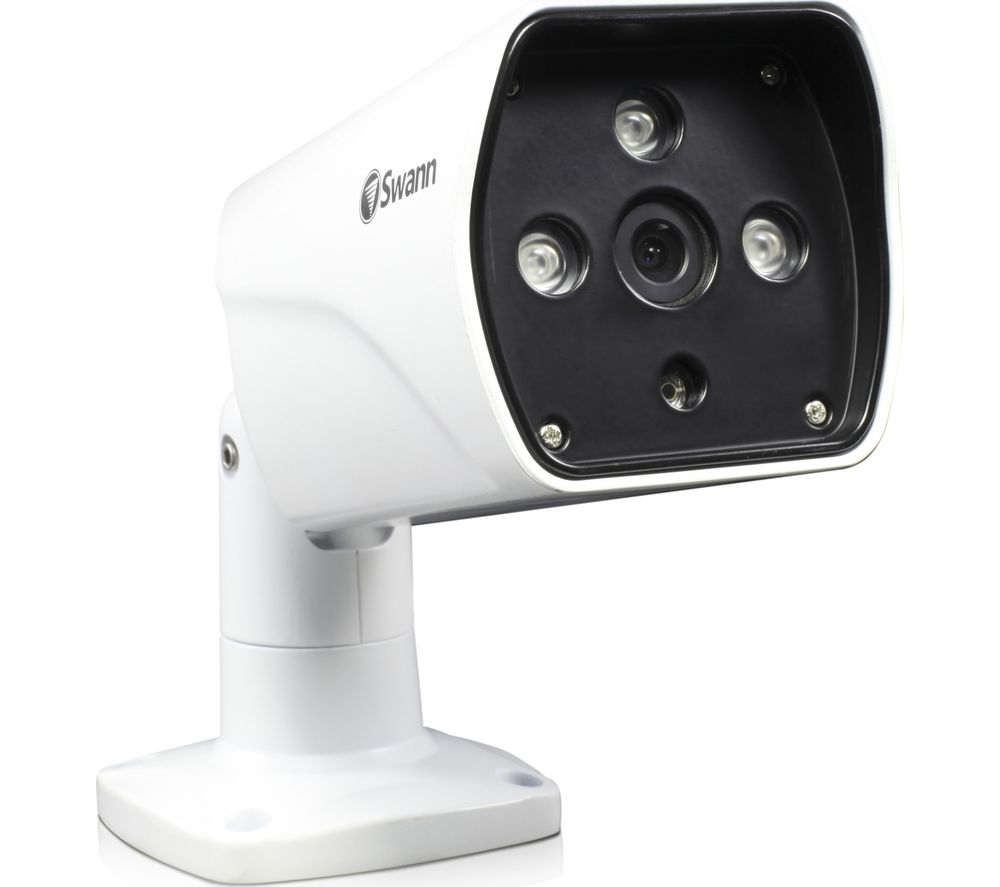 SWANN PRO-1080FLB Bullet 1080p Full HD CCTV Camera