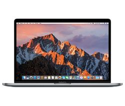 "APPLE 15"" MacBook Pro with Touch Bar (2019) - 512 GB SSD, Silver"