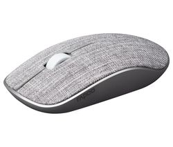 RAPOO 3510 Plus Wireless Optical Mouse - Grey