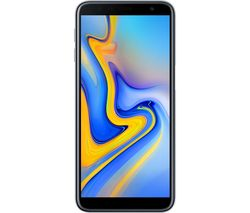Galaxy J6 Plus - 32 GB, Grey