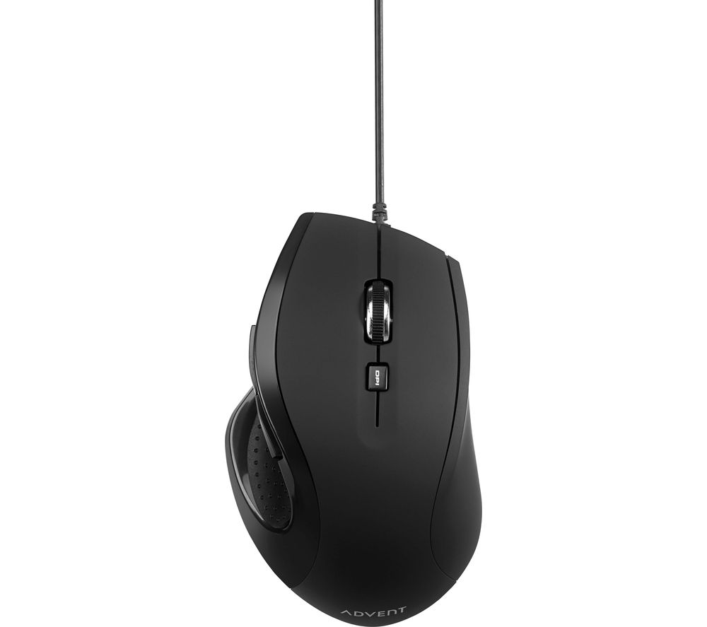 Image of AMWLC19 Wired Optical Mouse